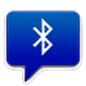 MTS Bluetooth Chat icon
