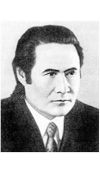 Мұқағали Мақатаев poster
