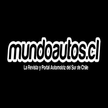 Radio Mundo Autos poster