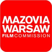 Mazovia Warsaw Film icon