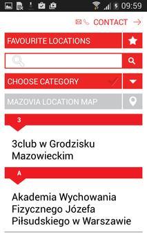 Mazovia Warsaw Film apk screenshot