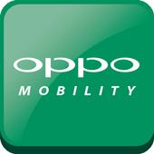 Oppo Mobility icon