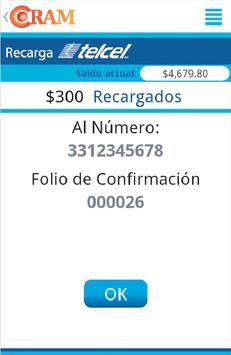 CelarisRAM apk screenshot