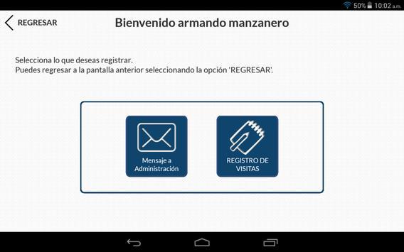 Plantec Security apk screenshot