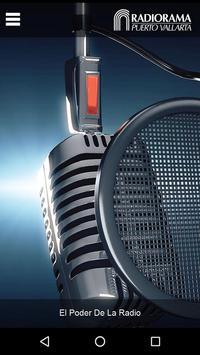 Radiorama Puerto Vallarta poster