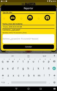 Alerta Ciudadana apk screenshot