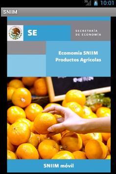SNIIM poster