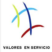 Valores en servicio icon