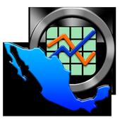 México en cifras icon