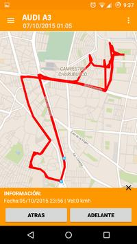 Locsat GPS Tracker apk screenshot