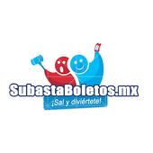 Subasta Boletos Mx icon
