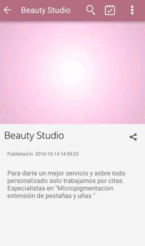 Beauty Studio apk screenshot