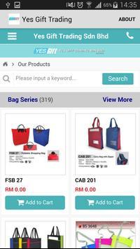 Myyesgift.com.my apk screenshot