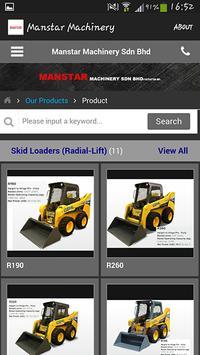 manstar.com.my apk screenshot