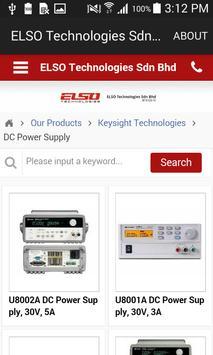 Elsotech.com.my apk screenshot