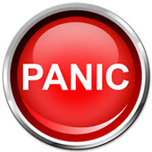 Emergency Panic Button icon