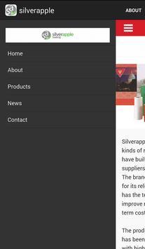 silverapple apk screenshot
