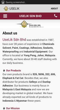 uselik.com.my apk screenshot