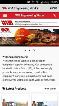 WMEngineering.com.my poster
