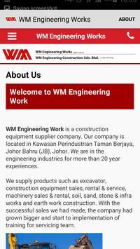 WMEngineering.com.my apk screenshot