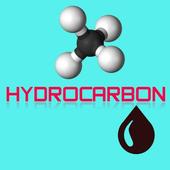 Hydrocarbon icon