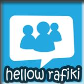 Hellow Rafiki icon