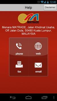 MyExport apk screenshot