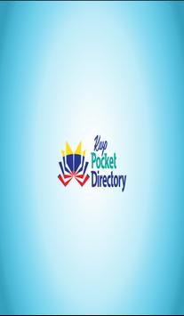 KWP Pocket Dir poster
