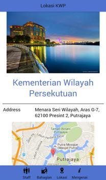 KWP Pocket Dir apk screenshot