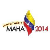 Seminar Walk-In MAHA 2014 icon
