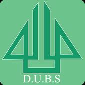 DUBS icon
