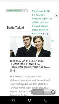 DUBS apk screenshot