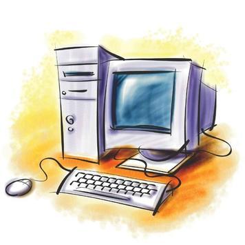 Asas Rangkaian Komputer poster
