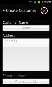 SalesTrooper Premium apk screenshot