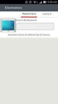 Menega Company apk screenshot