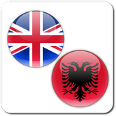 Albanian - English Translator icon