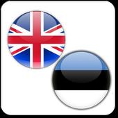 Estonian - English Translator icon