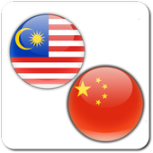 Malay Chinese Translator icon
