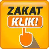 ZakatKLIK! icon