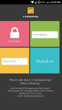 ZakatKLIK! apk screenshot