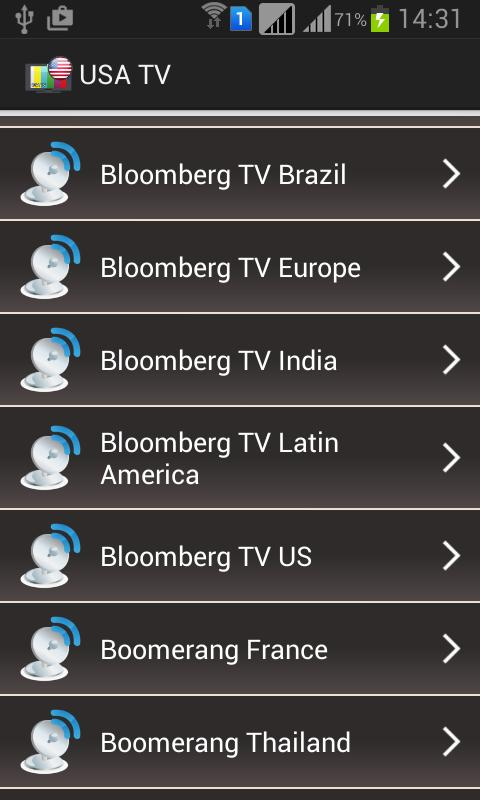 usa tv channels apk free entertainment app for android apkpure