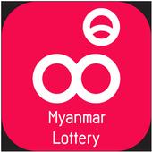 Myanmar Lottery Aungbarlay 图标