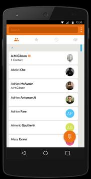 MyContacts poster