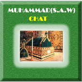 MUHAMMAD (S.A.W) CHAT icon