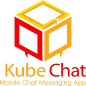 Kube Chat Messenger icon