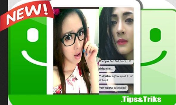 New Azar Chat Live  Guide apk screenshot