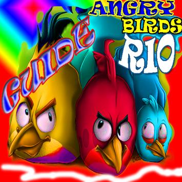 New Guide Angry Birds Rio apk screenshot