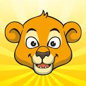 Løveunge icon