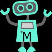 SMS Bot icon
