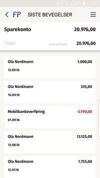 FP apk screenshot